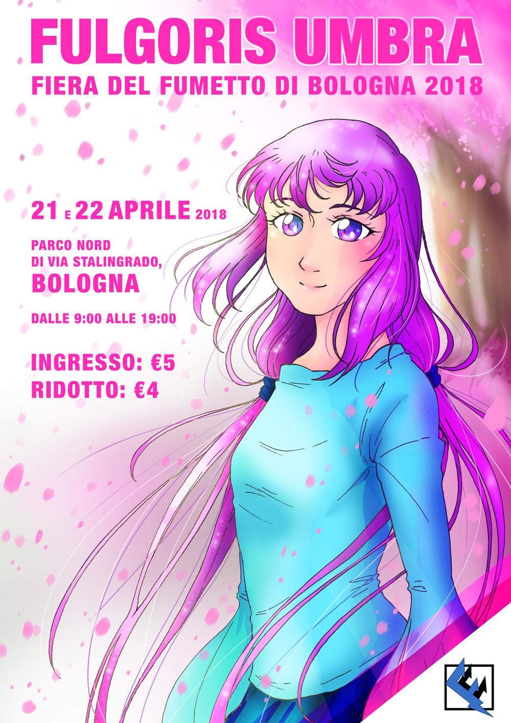 Bologna Comics 2018