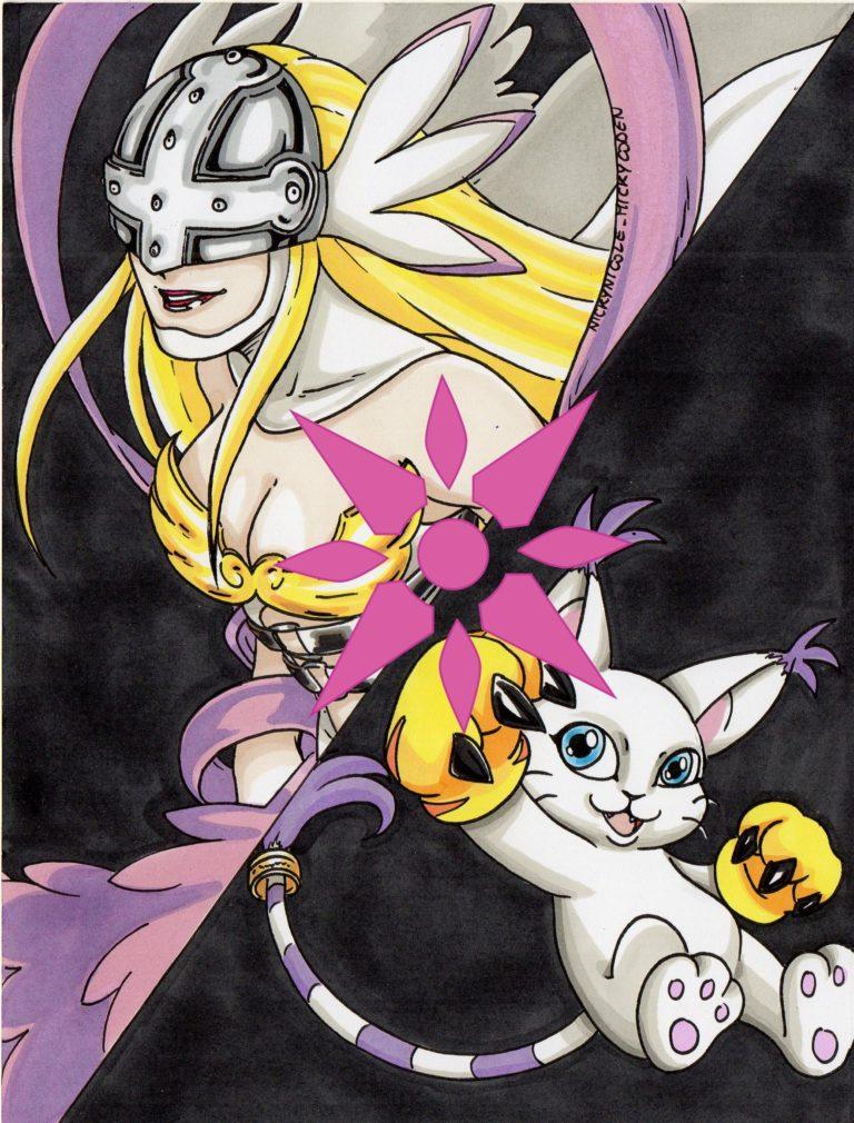 Anime Nostalgia [Digimon]
