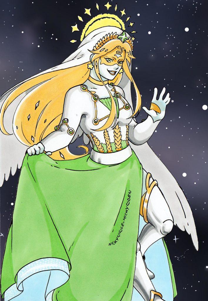 Segni Zodiacali [Vergine]