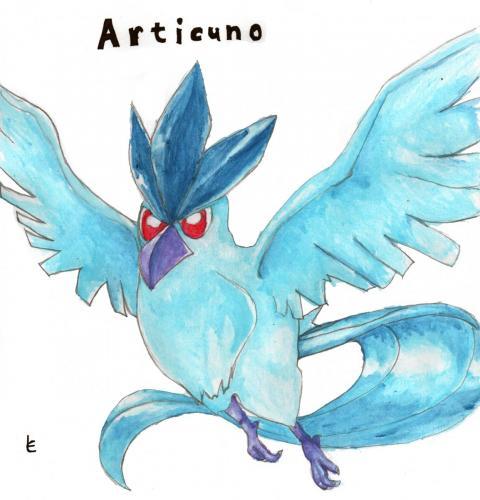 Articuno